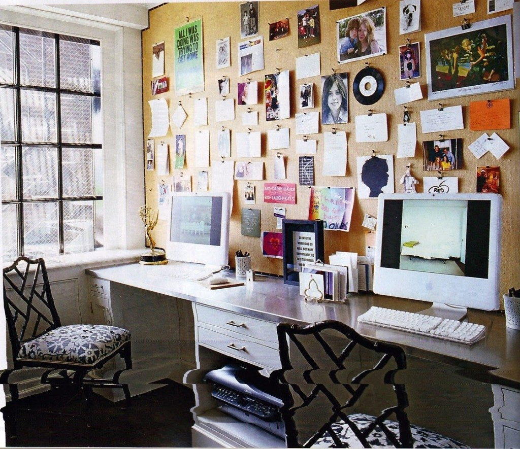 final elle home office