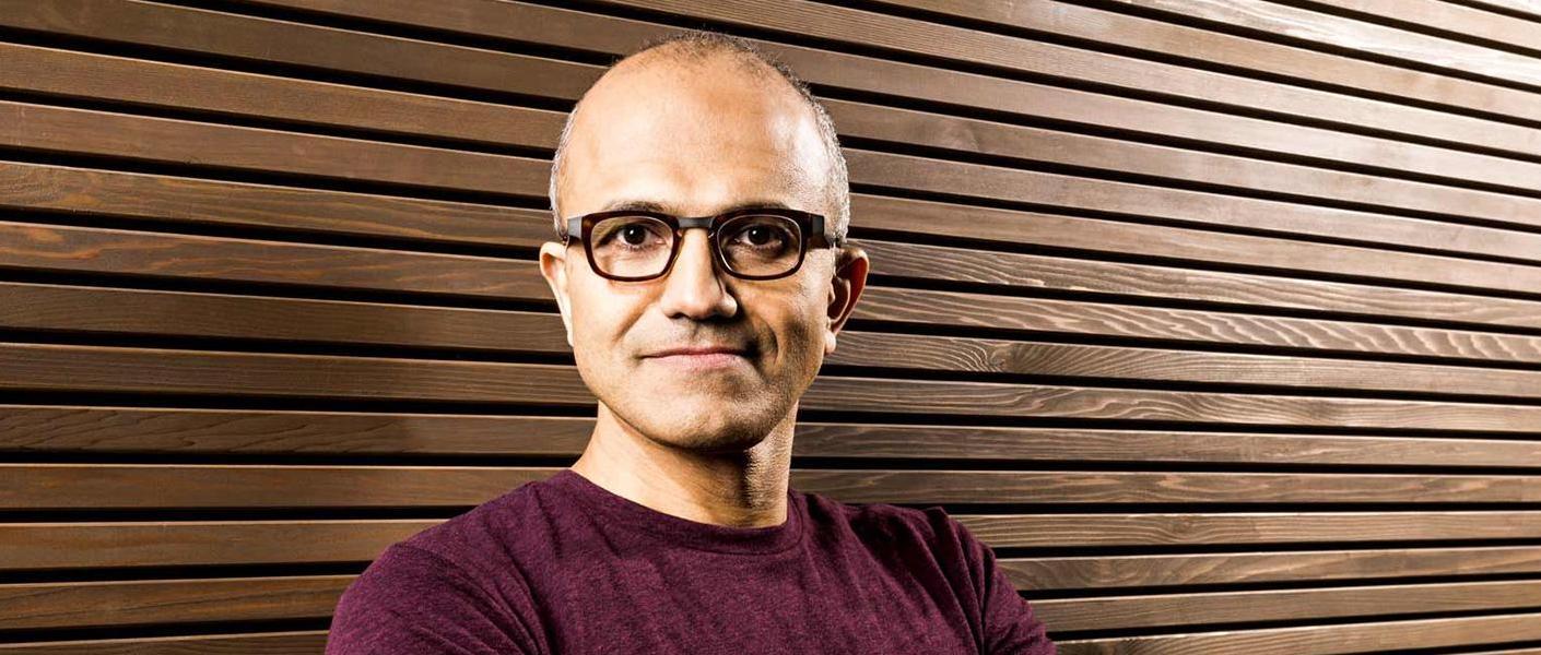 Microsoft's Future: Up in the Clouds