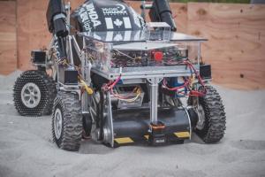 robotics in article
