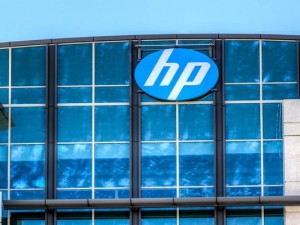 HP & Hewlett-Packard