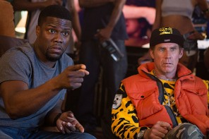 Get Hard: Film Review