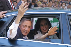 The Kirchner Era: The Good, The Bad, and The Ugly
