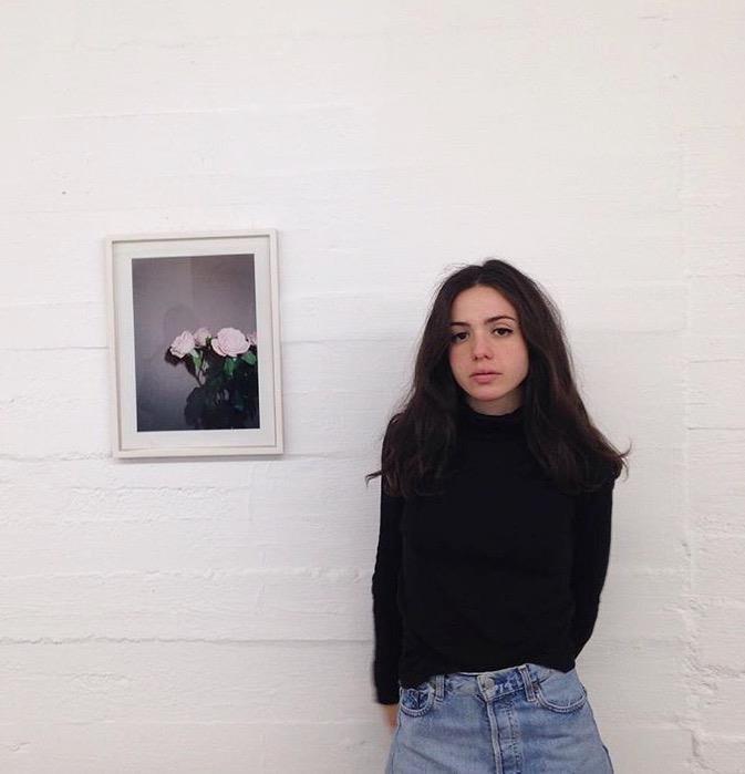 Hayley Axelrad