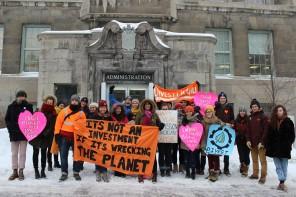 Divest McGill: A Look Back