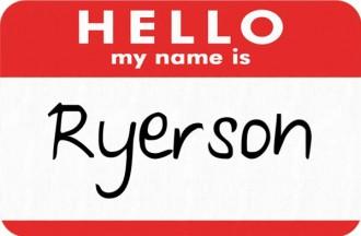 RyersonPhoto
