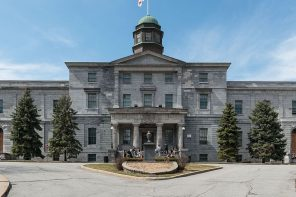 Breaking: McGill Plans Remote Instruction for Fall Semester