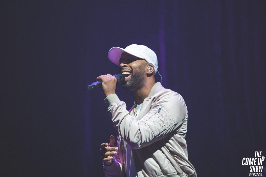 dvsn, Reviving R&B - The Bull & Bear