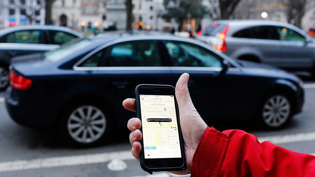 Uber Dilemma