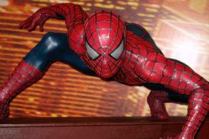 The Millennial Melodrama of Spider-Man
