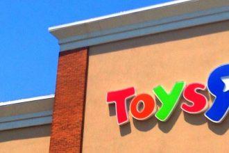 Toys R Us Amazon Bankrupt