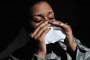 'Tis the Season…to Get the Flu