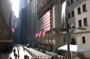 Spotify Shuffles Wall Street