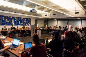 SSMU Legislative Council: Committee and Executive Reports