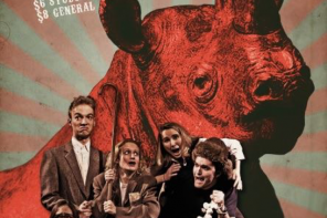 Rhinoceros: Zoology and Social Commentary