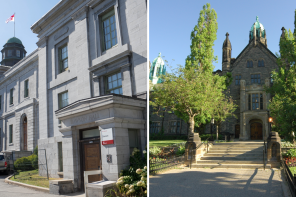 McGill vs. U of T: The (Un)scientific Power Ranking