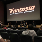 This Week at Fantasia: Cats, Dogs, and Buffalos