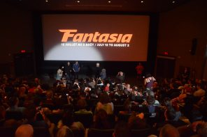 The Last Week at Fantasia: The Good, The Bad, and the Ugly