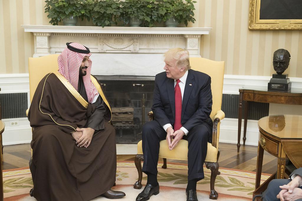 Debacle in the Desert: How the Khashoggi murder shook up Saudi's