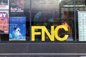 Festival du Nouveau Cinéma: Week 1