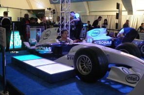 Formula One Races Into the Esports Arena