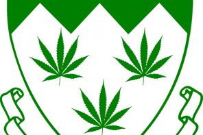 McLegalization: Cannabis Culture on Campus