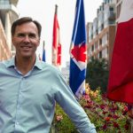 Finance, Face to Face: The Honourable Bill Morneau