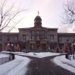 Breaking: McGill announces Winter 2021 online