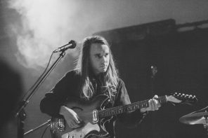 Andy Shauf and the Little Things