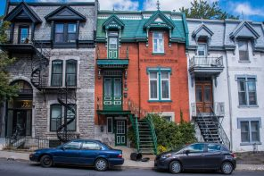 Montreal: Canada's Bright Spot in a Struggling Housing Market