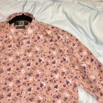Ode to a First-Year Floral Shirt