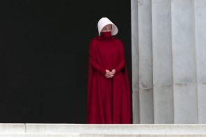 Hate-Watching 'The Handmaid's Tale'