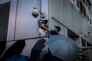 Hong Kong: Tech Doesn't Pick Sides