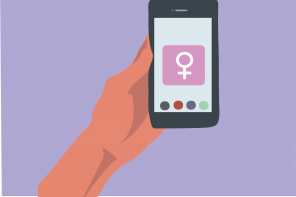 The Faux Feminist Buzz Around Women-Oriented Apps