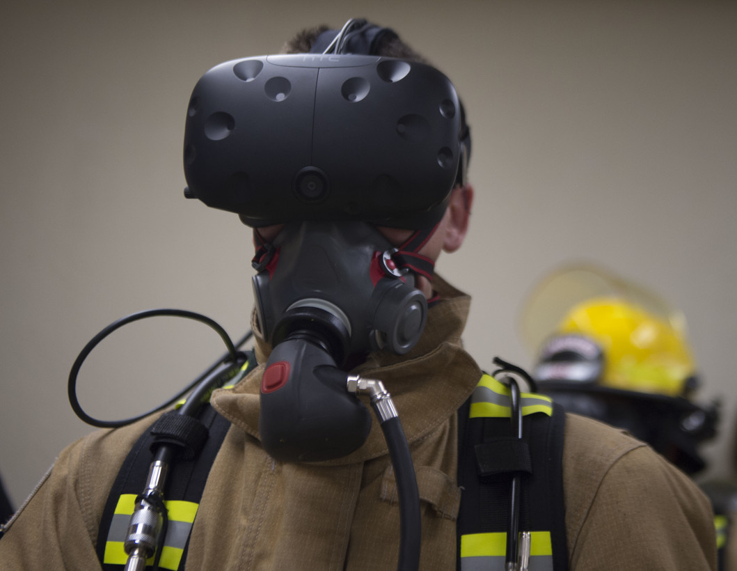 How Virtual Reality is Revolutionizing the Workplace