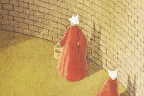 """Don't Let The Bastards Grind You Down"": Reading The Handmaid's Tale During The Pandemic"
