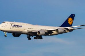 Boeing 747 – The Queen of the Skies Retires