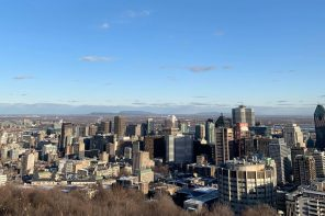 A Guide to Montreal from Two Sad Grads